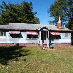 166  Missouri Street  , Spindale, NC 28160 (MLS #41448) :: Washburn Real Estate