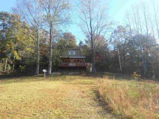 282  Calhoun Trail  , Rutherfordton, NC 28139 (MLS #41491) :: Washburn Real Estate