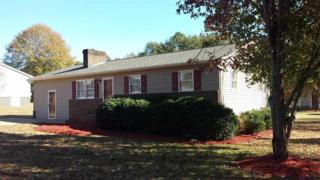 157  Diamond Dr  , Ellenboro, NC 28040 (MLS #41517) :: Washburn Real Estate