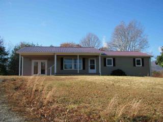 270  Jones Road  , Mill Spring, NC 28756 (MLS #41546) :: Washburn Real Estate