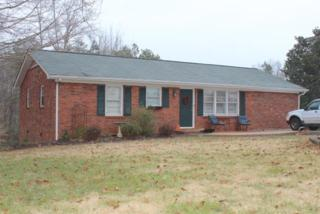 1891  Oak Grove Church Road  , Ellenboro, NC 28040 (MLS #41550) :: Washburn Real Estate