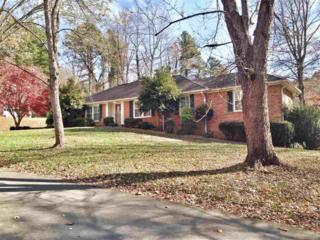 327  Fernwood Drive  , Rutherfordton, NC 28139 (MLS #41557) :: Washburn Real Estate