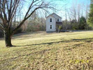 1484  Mountain Creek Rd  , Rutherfordton, NC 28139 (MLS #41573) :: Washburn Real Estate