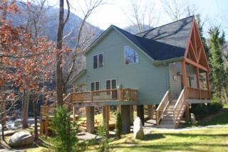 657  Main Street  , Chimney Rock, NC 28720 (MLS #41589) :: Washburn Real Estate