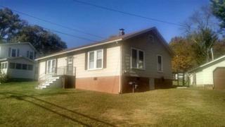 143  Old Caroleen Rd.  , Forest City, NC 28043 (MLS #41678) :: Washburn Real Estate