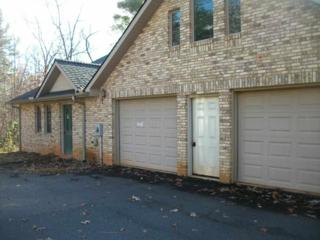 849  Conner Rd  , Lake Lure, NC 28746 (MLS #41682) :: Washburn Real Estate