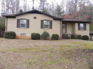 2860  Maple Creek Road  , Rutherfordton, NC 28139 (MLS #41686) :: Washburn Real Estate