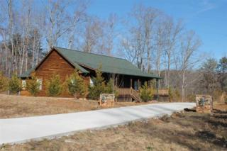 1162  Clearwater Parkway  , Rutherfordton, NC 28139 (MLS #41688) :: Washburn Real Estate