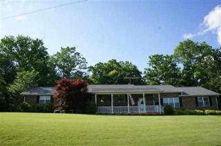 676  Cove Road  , Rutherfordton, NC 28139 (MLS #41701) :: Washburn Real Estate