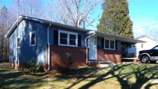 110  Cherry Street  , Forest City, NC 28043 (MLS #41705) :: Washburn Real Estate