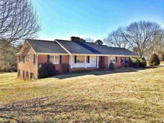 1846  Oak Grove Church Road  , Ellenboro, NC 28040 (MLS #41709) :: Washburn Real Estate