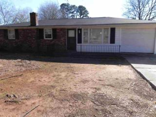 173  Sedgefield Drive  , Forest City, NC 28043 (MLS #41728) :: Washburn Real Estate