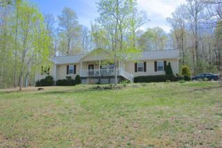 139  Holly Forest Drive  , Rutherfordton, NC 28139 (MLS #41734) :: Washburn Real Estate