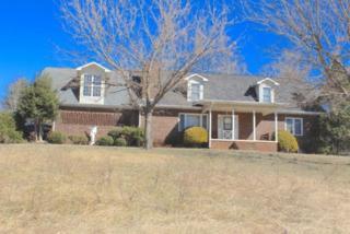 287  Campbell Springs Road  , Bostic, NC 28018 (MLS #41787) :: Washburn Real Estate