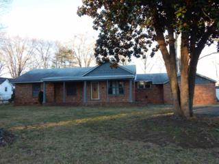 345  Old Caroleen Road  , Forest City, NC 28043 (MLS #41793) :: Washburn Real Estate