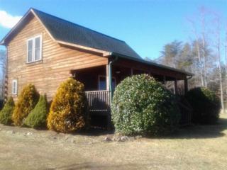 106  Williston Drive  , Rutherfordton, NC 28139 (MLS #41799) :: Washburn Real Estate