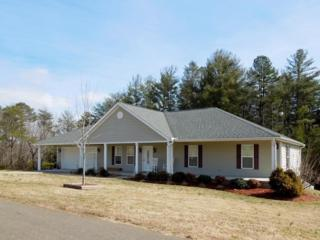 216  Carolina Paradise  , Rutherfordton, NC 28139 (MLS #41806) :: Washburn Real Estate