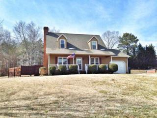 170  Coventry Lane  , Forest City, NC 28043 (MLS #41811) :: Washburn Real Estate