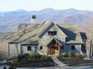 130  Nicey Gap  , Old Fort, NC 28762 (MLS #41824) :: Washburn Real Estate