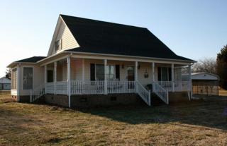 789  Webb Road  , Ellenboro, NC 28040 (MLS #41826) :: Washburn Real Estate