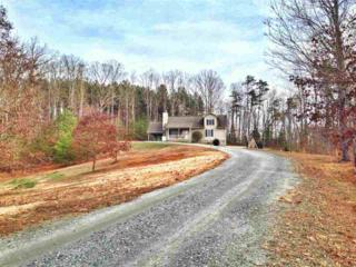 243  Forest Trail  , Rutherfordton, NC 28139 (MLS #41889) :: Washburn Real Estate