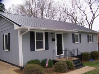 275  Carolina Avenue  , Forest City, NC 28043 (MLS #41930) :: Washburn Real Estate