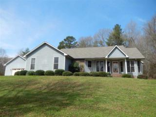 627  Cherry Mountain St  , Forest City, NC 28043 (MLS #41933) :: Washburn Real Estate