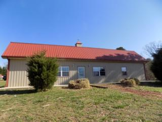 2180  Big Island Rd.  , Rutherfordton, NC 28139 (MLS #41938) :: Washburn Real Estate