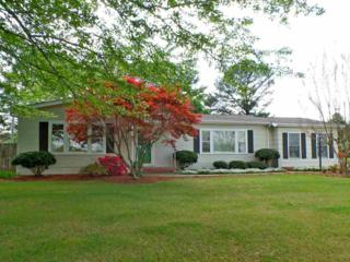 400  Kelly Rd  , Forest City, NC 28043 (MLS #42003) :: Washburn Real Estate