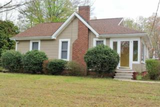 638  Boss Moore Road  , Ellenboro, NC 28040 (MLS #42005) :: Washburn Real Estate