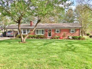 243  Oakridge Drive  , Forest City, NC 28043 (MLS #42006) :: Washburn Real Estate