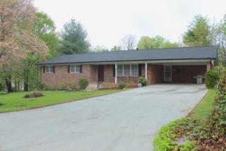 181  Brookwood Drive  , Spindale, NC 28160 (MLS #42008) :: Washburn Real Estate