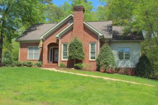 327  Fairforest Drive  , Rutherfordton, NC 28139 (MLS #42021) :: Washburn Real Estate