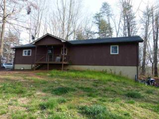 744  Pleasant Hill Loop Road  , Rutherfordton, NC 28139 (MLS #42025) :: Washburn Real Estate