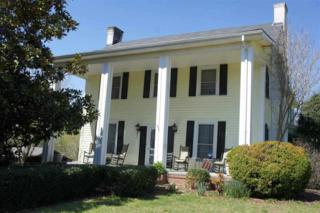 1270  Duncan Road  , Rutherfordton, NC 28139 (MLS #42027) :: Washburn Real Estate