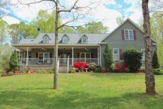 104  Rosewood Lane  , Rutherfordton, NC 28139 (MLS #42037) :: Washburn Real Estate