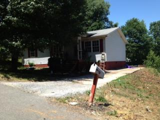 115  Belleview Drive  , Spindale, NC 28160 (MLS #42192) :: Washburn Real Estate