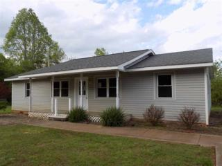 1115  Solen Williams Road  , Tryon, NC 28782 (MLS #42196) :: Washburn Real Estate