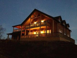 138  Silver Tree Lane  , Lake Lure, NC 28746 (MLS #40440) :: Washburn Real Estate