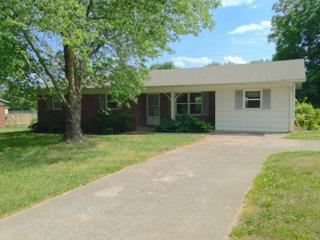 360  Ferry Road  , Forest City, NC 28043 (MLS #40707) :: Washburn Real Estate