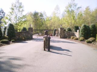 lot 289  Bitterroot Circle  , Rutherfordton, NC 28139 (MLS #42029) :: Washburn Real Estate