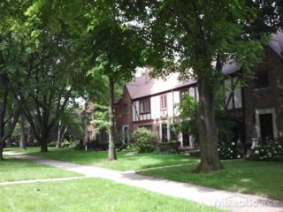 496  St. Clair  , Grosse Pointe, MI 48230 (#31220694) :: Sine and Monaghan Realtors