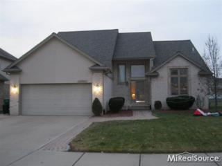 48703  Brittany Parc  , Macomb Twp, MI 48044 (#31228164) :: Sine and Monaghan Realtors