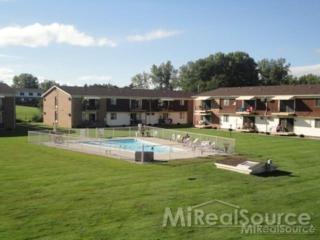 1900  River Road B7  , Marysville, MI 48040 (#31238770) :: Sine and Monaghan Realtors