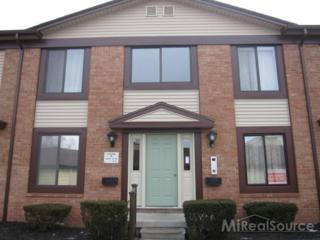 1975  Michigan C26  , Marysville, MI 48040 (#31240771) :: Sine and Monaghan Realtors
