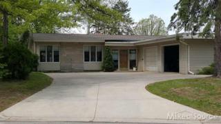 3043  Riverside Dr.  , Port Huron, MI 48060 (MLS #31244402) :: The Tom Lipinski Team at Keller Williams Lakeside Market Center