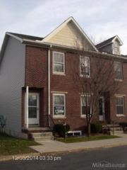 1235  11th  , Marysville, MI 48040 (#31222999) :: Sine and Monaghan Realtors