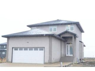 4510  Green Water Road  , Regina, SK S4V 3H2 (#516683) :: Porchlight Realty