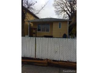 1715  St. John Street  , Regina, SK S4P 1R8 (#516753) :: Porchlight Realty
