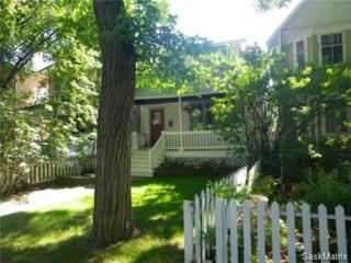 1955  Robinson Street  , Regina, SK S4T 2P4 (#518594) :: Porchlight Realty